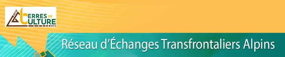 RETA - Réseau d'Echanges Transfrontaliers Alpins